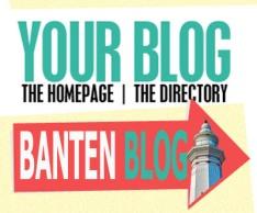 Link BLoGGER Banten