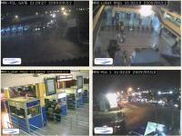 CCTV Arus Mudik Banten Merak