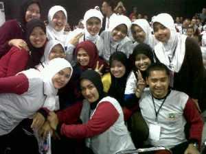 Kenangan Prajab 2011 Banten