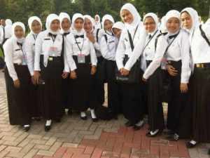 Teman Prajab Gol III 2011