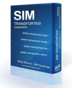 SIM Transfortasi Perhubungan