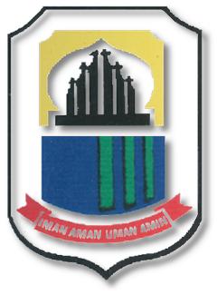 Kabupaten Lebak Logo