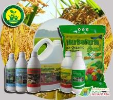 Pupuk Organik Herba Farm Sidomuncul